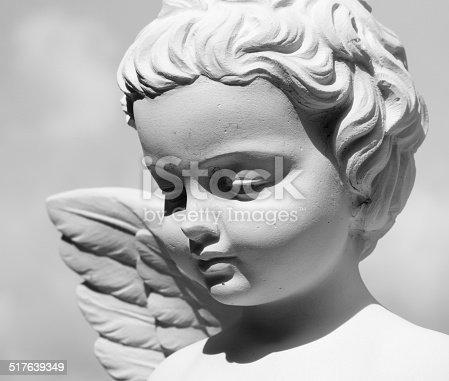 istock angel 517639349