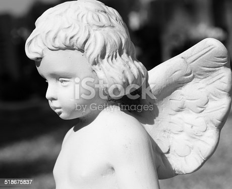 istock angel 518675837