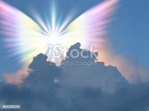 istock Angel 603283032
