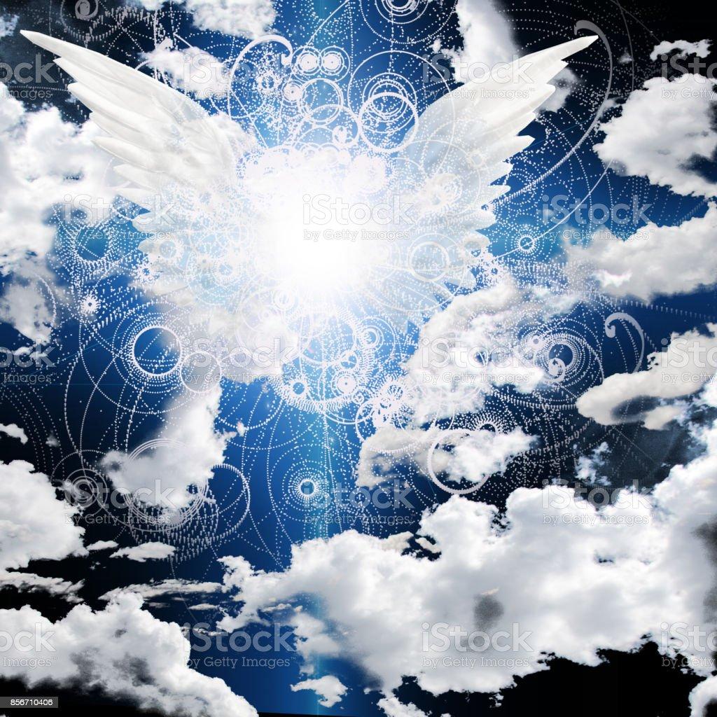 Angel - Photo
