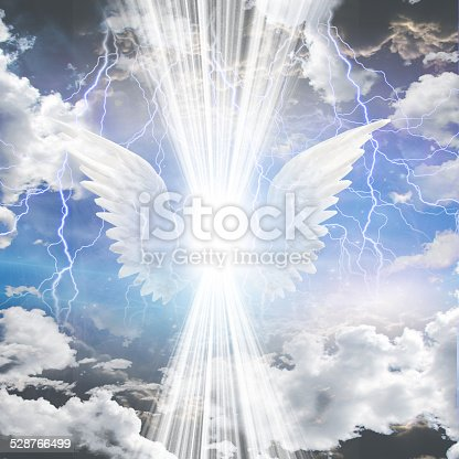 603271648istockphoto Angelic being obscured 528766499