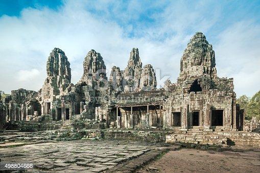 478956028istockphoto Angkor Wat, Cambodia 498804666