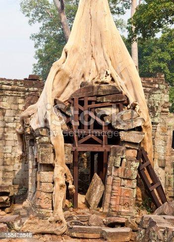 478956028 istock photo Angkor Wat 158428846