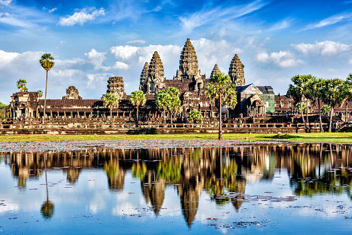 istock Angkor Wat 478677754