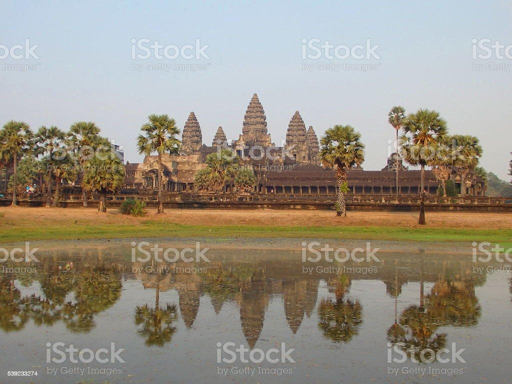 Angkor Wat  foto royalty-free