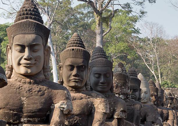 Angkor Wat  – Foto