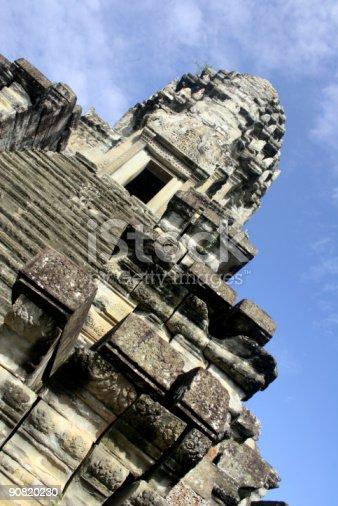 istock Angkor Wat 90820230