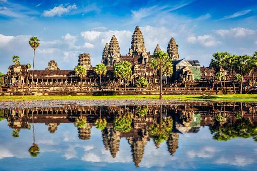 istock Angkor Wat 944343802