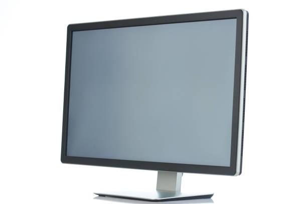 ansicht auf pc-monitor - winkel stock-fotos und bilder