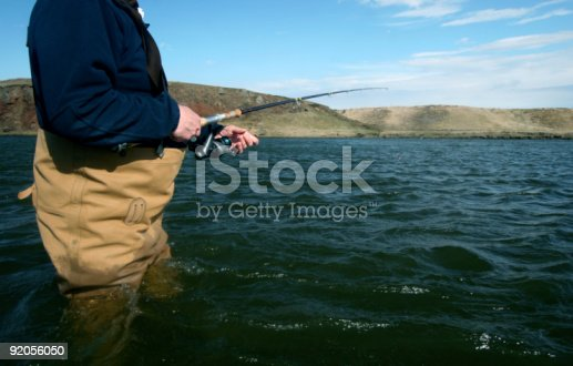 istock Angler 92056050