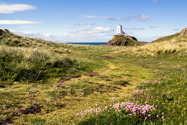 Anglesey Lighthouse – Foto