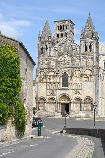 Angoulême Cathédrale - Photo
