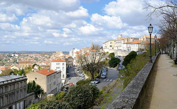 Angoulême, France - Photo