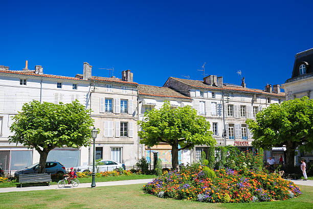 Angouleme, France. - Photo