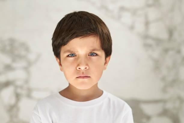 Böse kleine Kerl – Foto