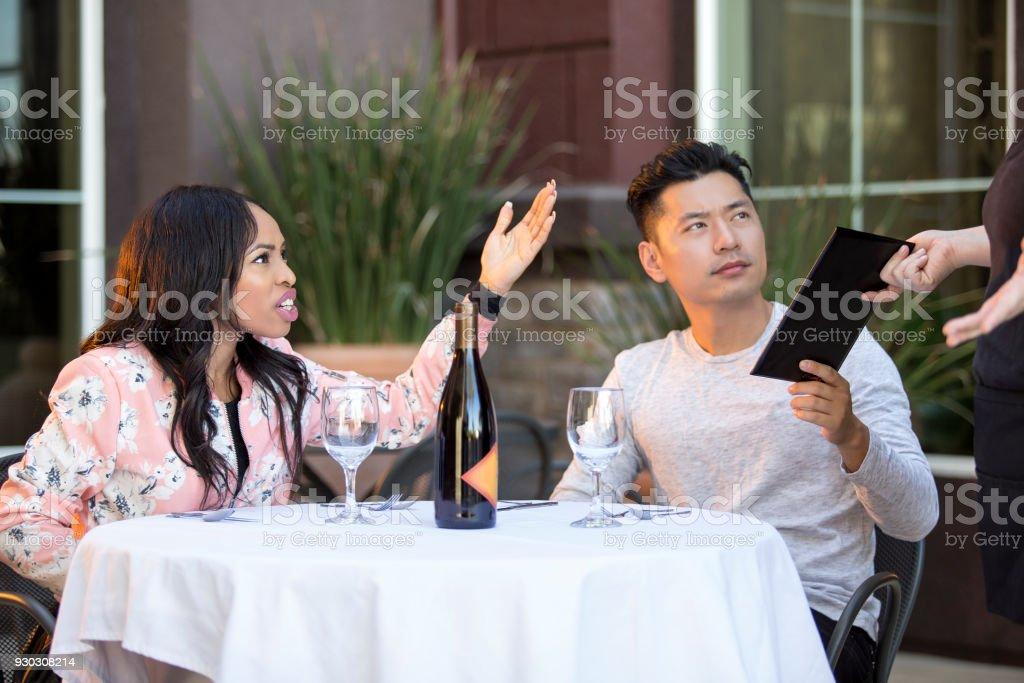 dating shooting stars