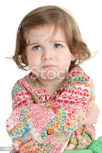 istock Angry toddler 186831709
