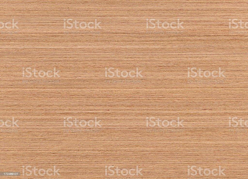 Anigre wood background royalty-free stock photo