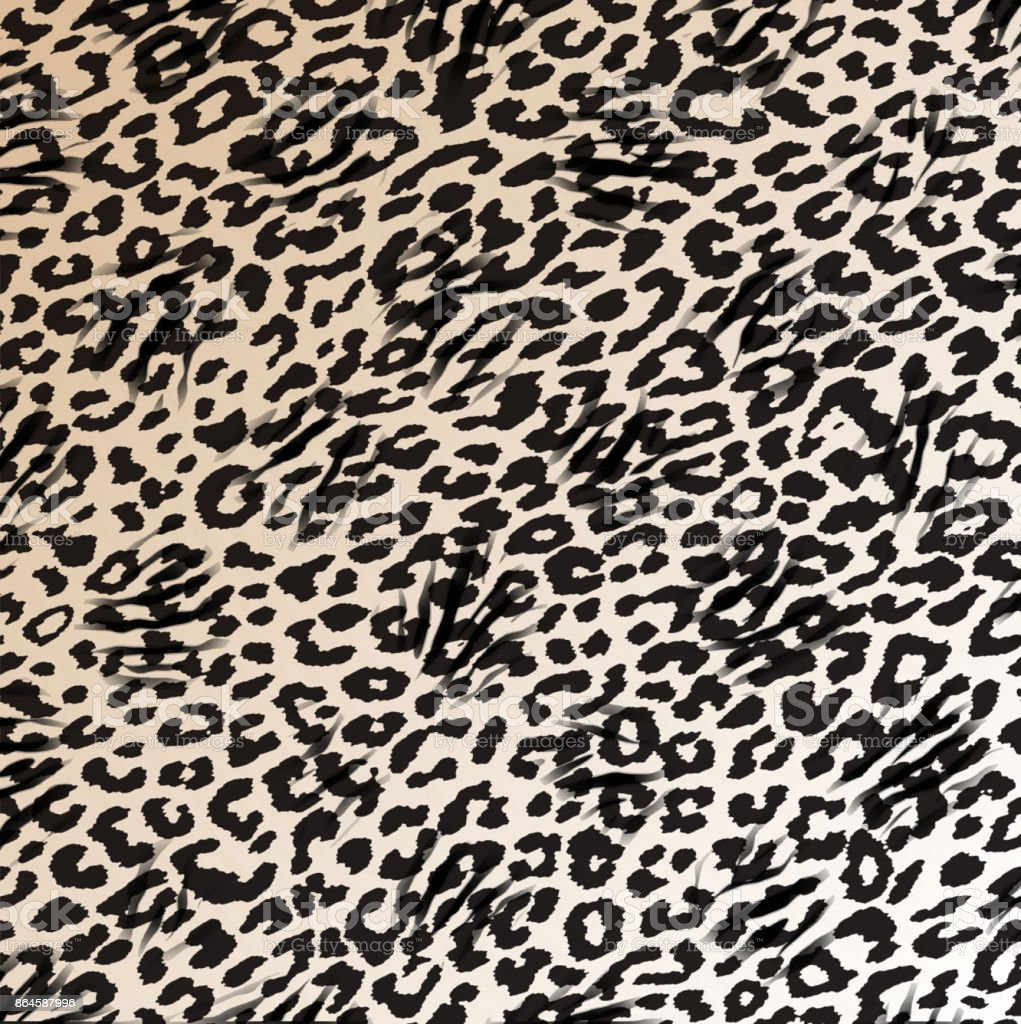 Animal mixed  background for background and wallpaper leopard pattern stock photo