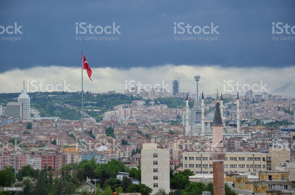 ankara general view – Foto