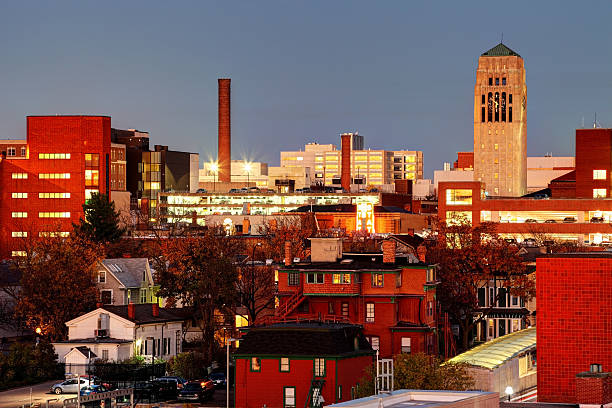 Ann Arbor, Michigan Ann Arbor is a city in the US state of Michigan and the county seat of Washtenaw County ann arbor stock pictures, royalty-free photos & images
