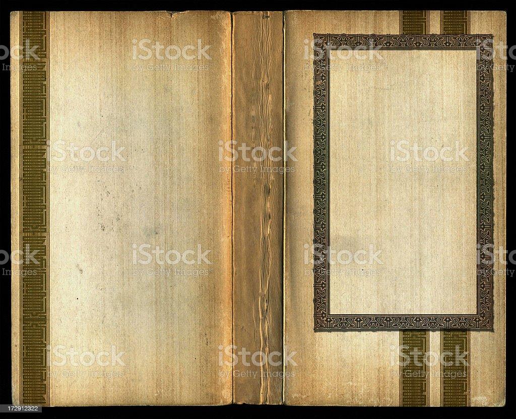 Annam Sketch Pad Vol II royalty-free stock photo