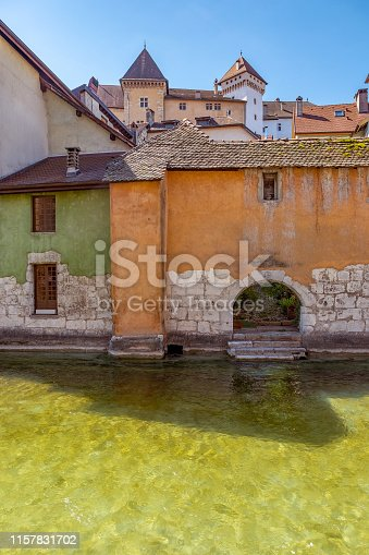 istock Annecy, France 1157831702