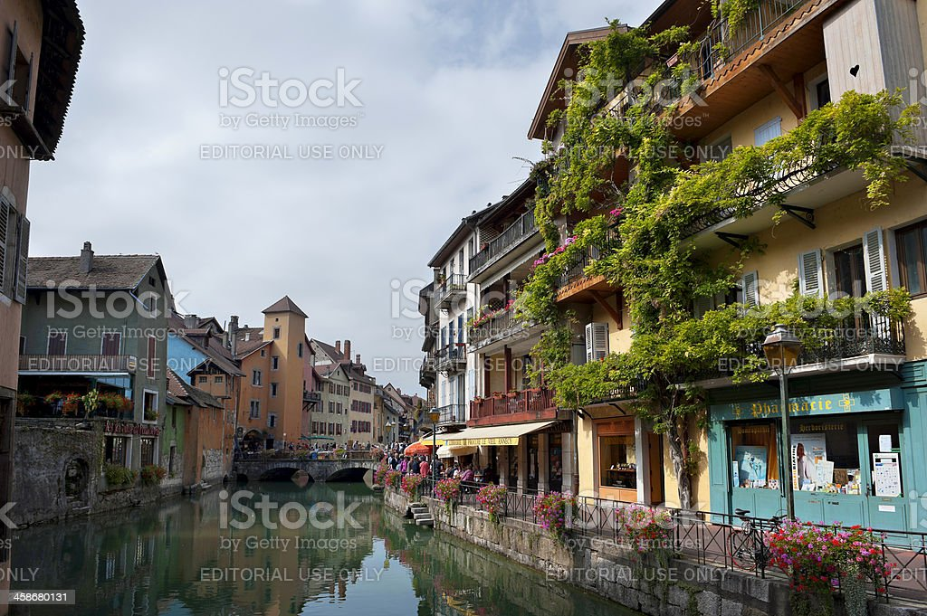 Annecy, France - Photo