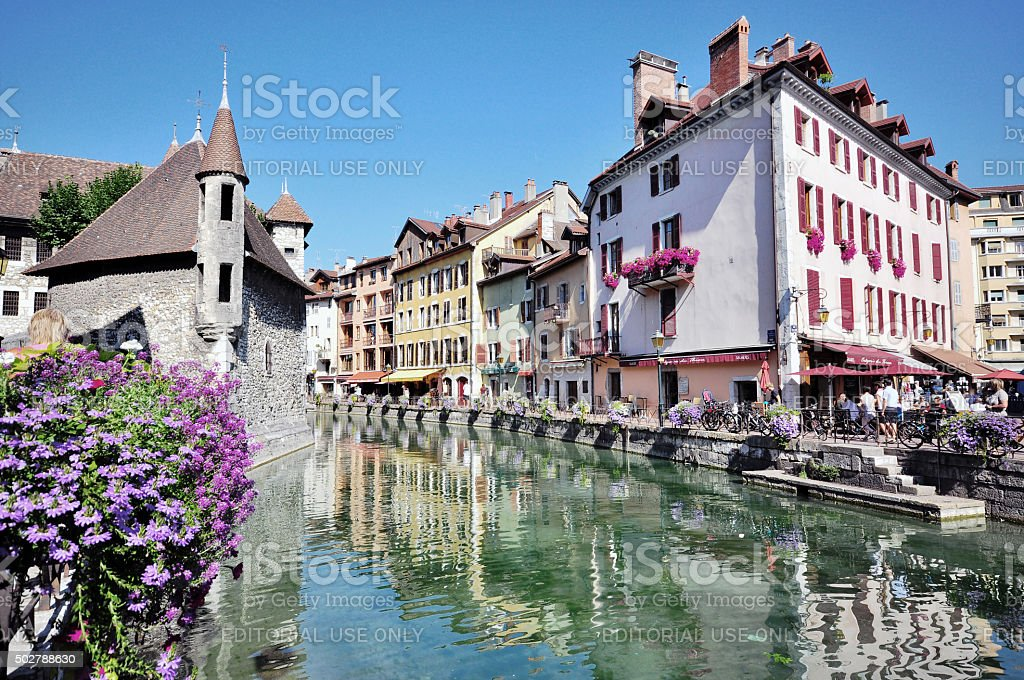 Annecy, alta saboya - Photo
