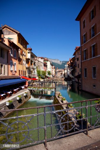istock Annecy 146915912