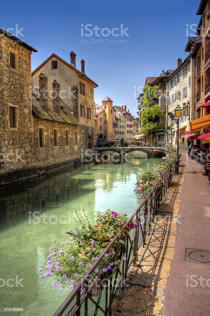 Annecy - Photo