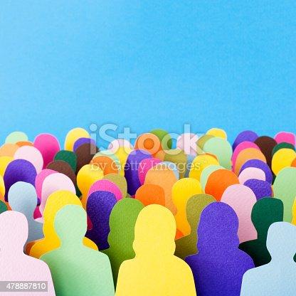 istock Anonymous crowd 478887810