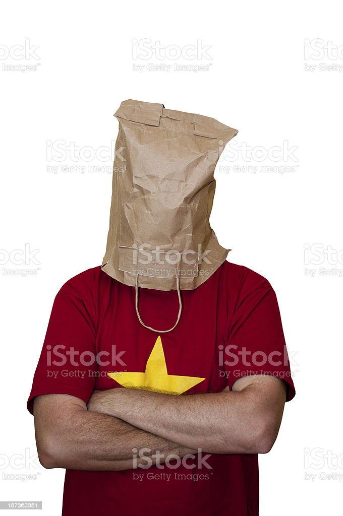 Anônimo - foto de acervo