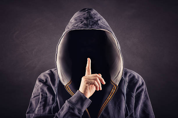 anonymous picture of a faceless person stealth stock pictures, royalty-free photos & images