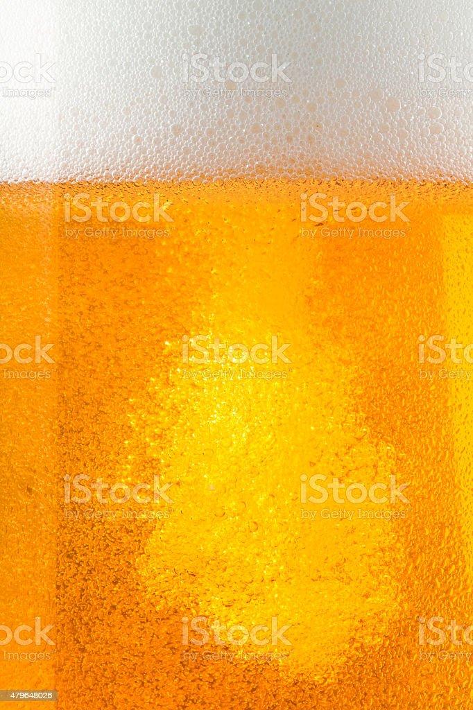 Ein Bier, bitte! – Foto