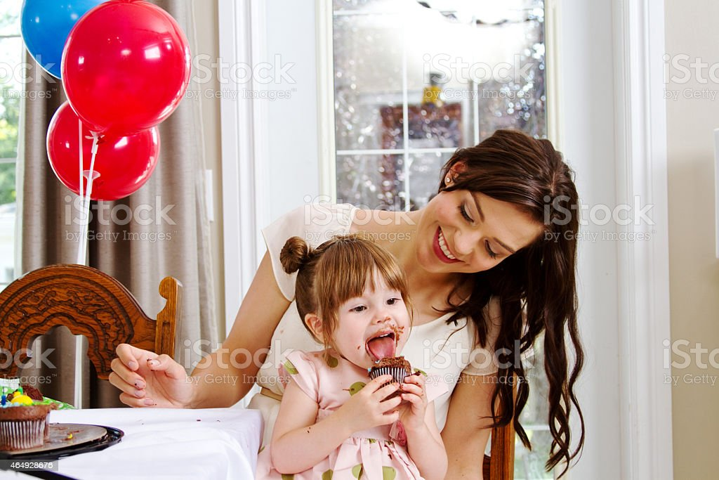 Another cupcake stock photo