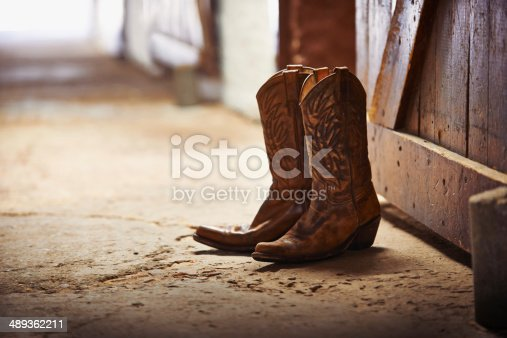 istock Another day done 489362211
