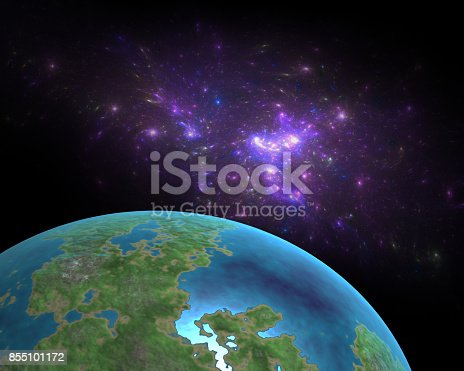 istock another earth 855101172