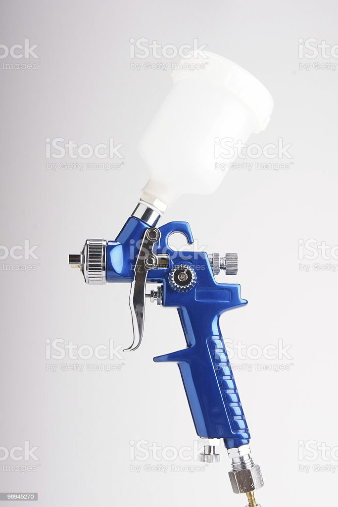 Another tool of the trade royalty-free stock photo