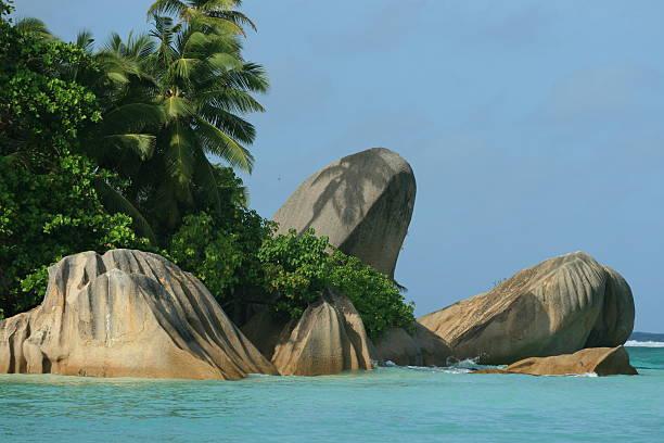 Anse Source d ' Argent 3 – Foto