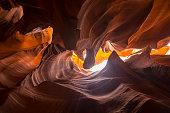 istock Antalope canyon 1154445405