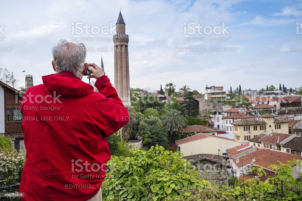 Antalya royalty-free stock photo