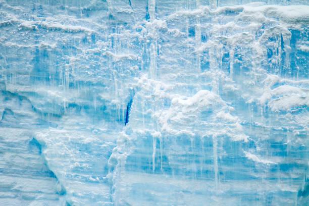 南極大陸-南極半島-表の氷山 bransfield 海峡 - アイスクライミング ストックフォトと画像