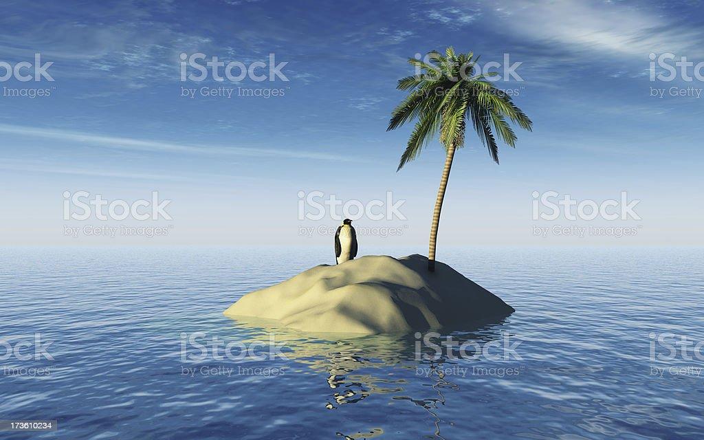 Antartica 2099 stock photo