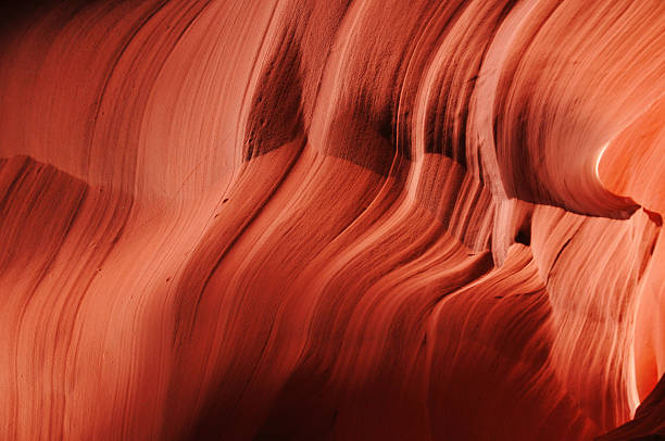 antelope canyon national park - lower antelope canyon stock photos and pictures