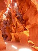 istock Antelope Canyon 140236084