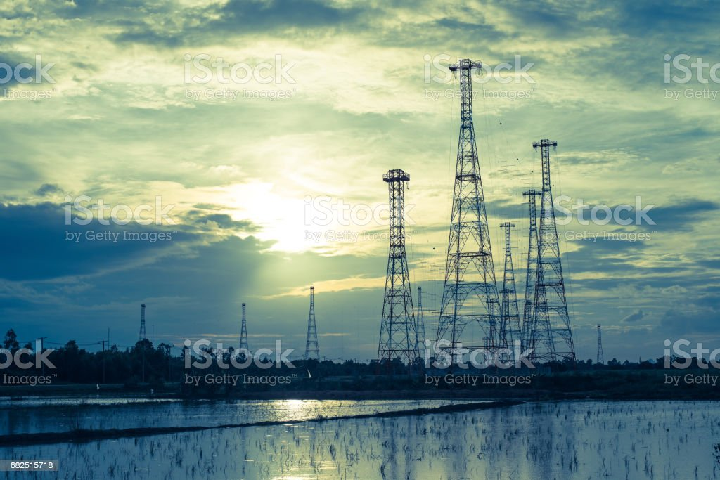 Antenna Стоковые фото Стоковая фотография