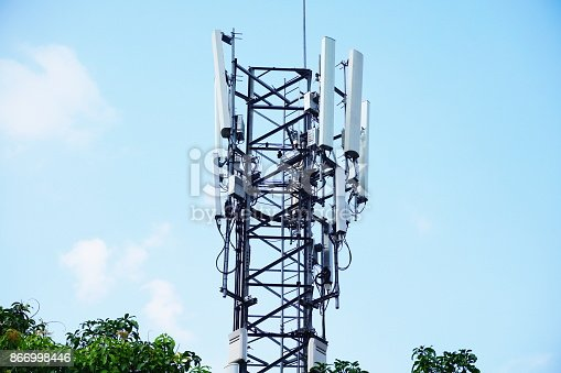 1169777785istockphoto Antenna repeater tower 866998446