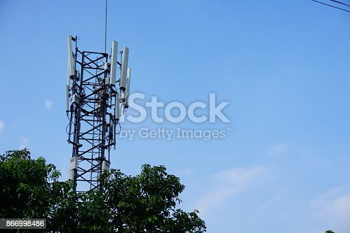 1169777785istockphoto Antenna repeater tower 866998486