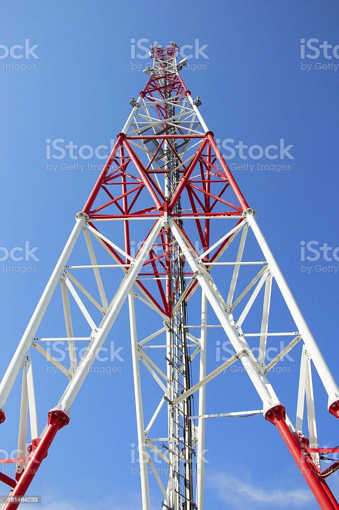 Antenna1 ロイヤリティフリーストックフォト